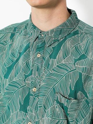 Koszula Quiksilver Variable Short (mallard variable shirt)