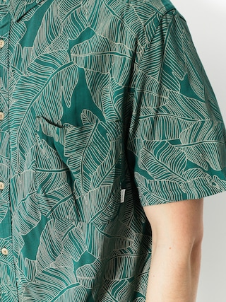 Koszula Quiksilver Variable Short (mallard variable shirt)