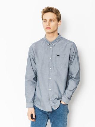 Koszula RVCA That'Ll Do Oxford Ls (distant blue)