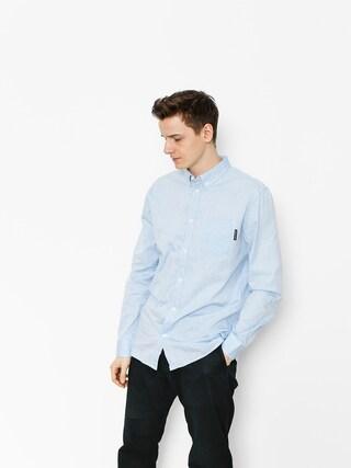 Koszula DC Classic Oxford Ls (light blue)