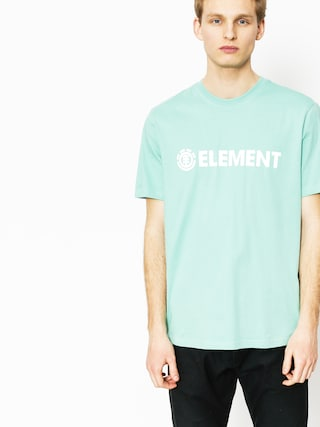 T-shirt Element Blazin Pastel (mint)