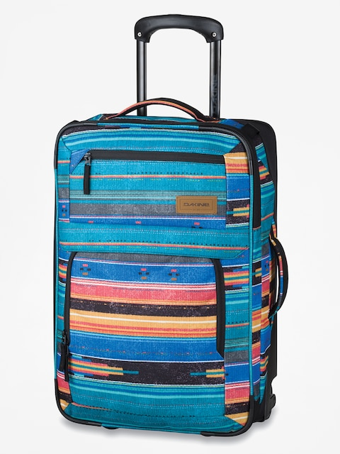 Walizka Dakine Carry On Roller 40L (baja sunset)