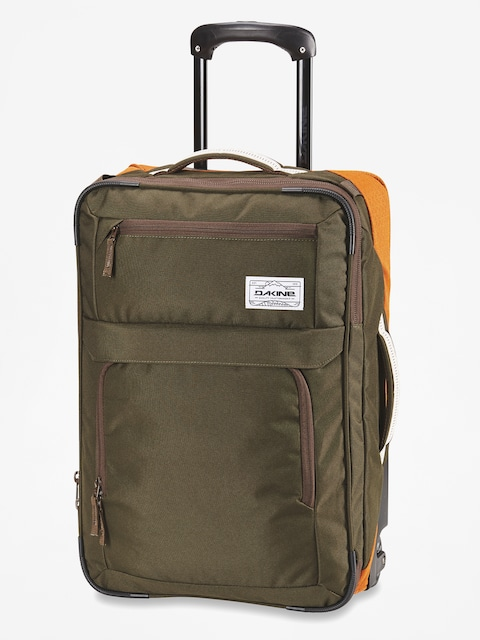 Walizka Dakine Carry On Roller 40L (timber)