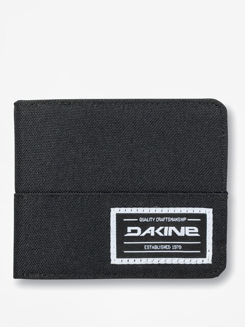 Portfel Dakine Payback (black)