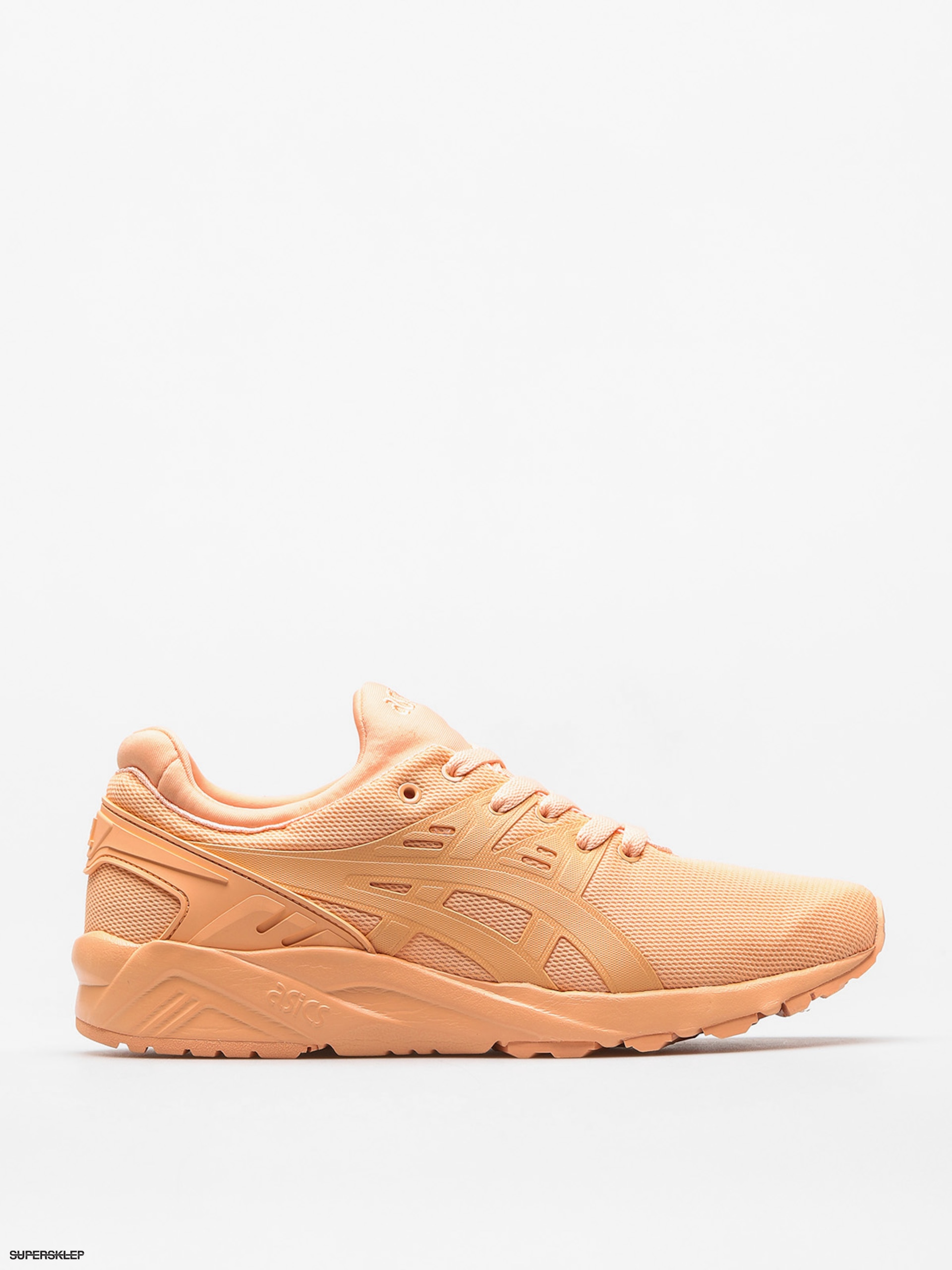 Buty ASICS Tiger Gel Kayano Trainer Evo Gs (apricot iceapricot ice)