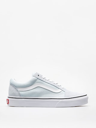 Buty Vans Old Skool (baby blue/true white)
