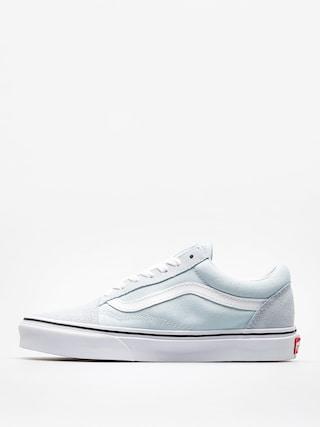 Buty Vans Old Skool (baby blue/true white)