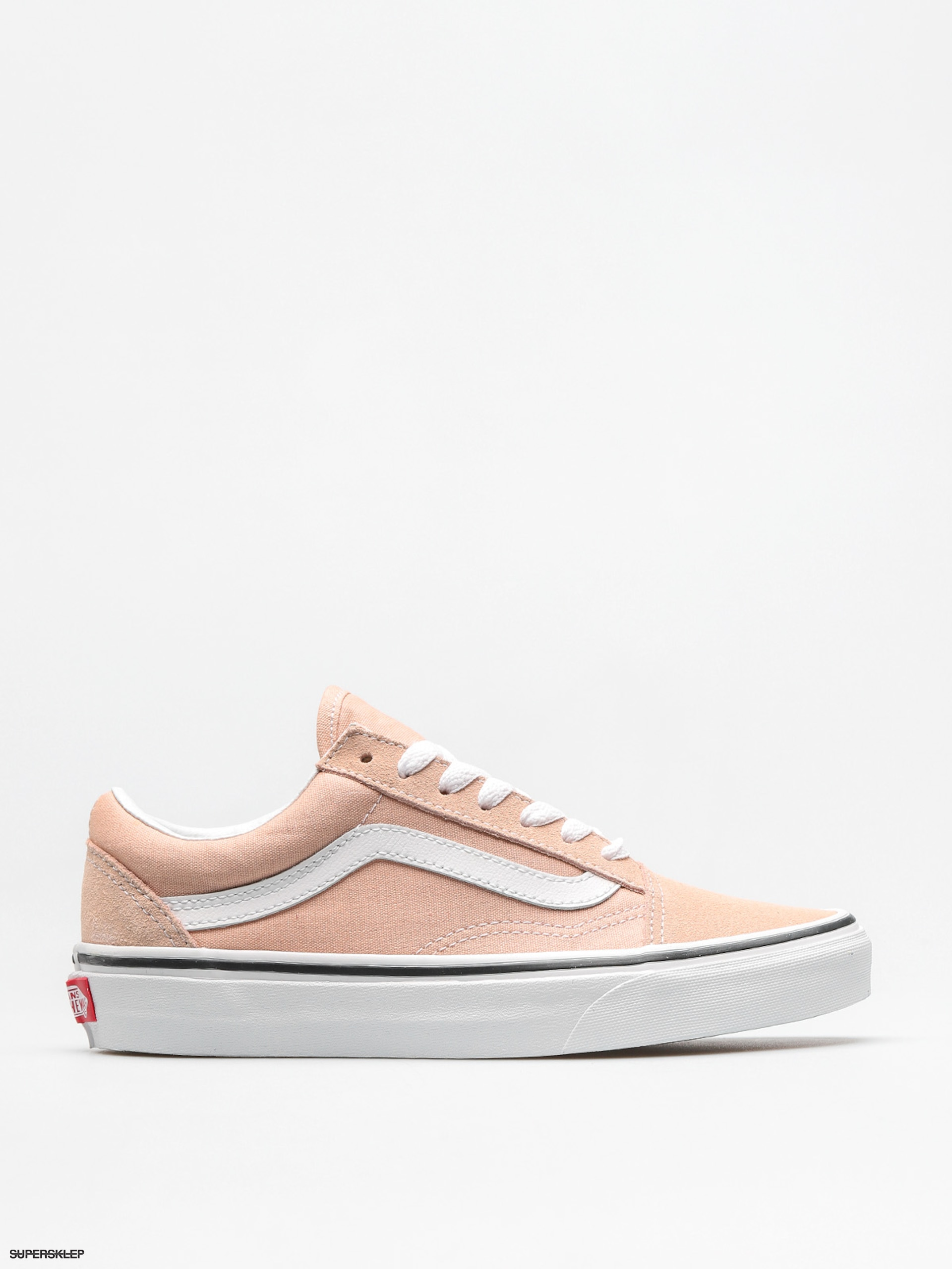 Buty Vans Old Skool (frappe/true/white)