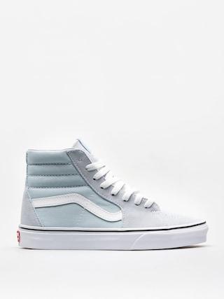 Buty Vans Sk8 Hi (baby/blue/true/white)