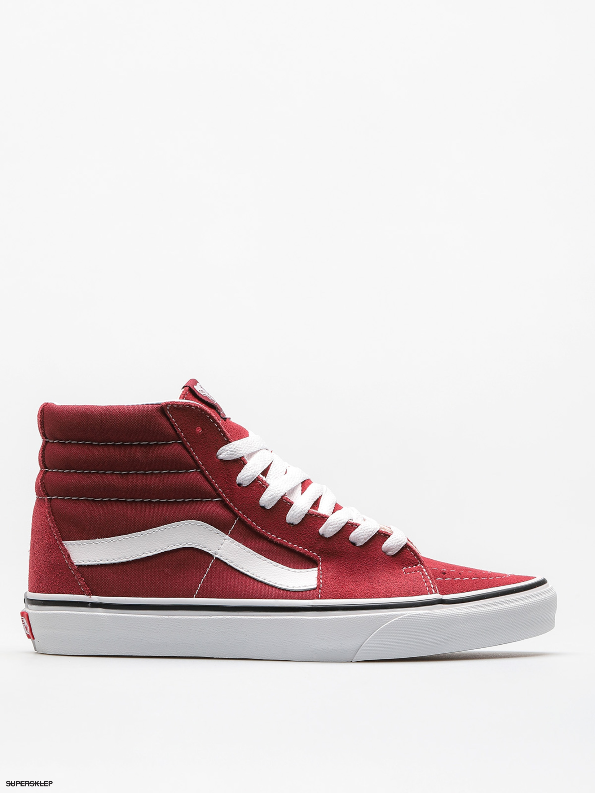 Buty Vans Sk8 Hi (apple/butter/true/white)