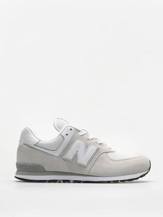 Buty New Balance 574 (white)