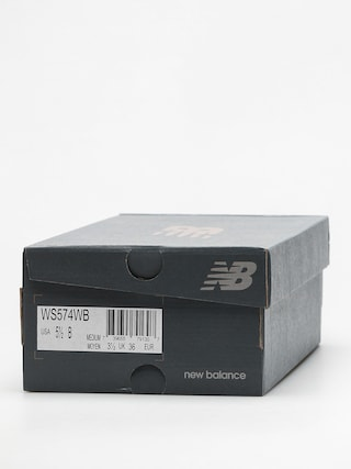 Buty New Balance 574 Wmn (light/slate)