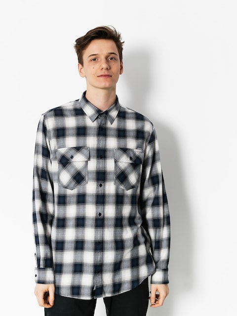 Koszula Carhartt Huck Ls