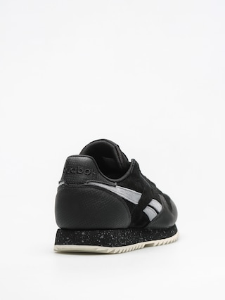 Buty Reebok Cl Lthr Ripple Sm (black/cool shadow/ch)