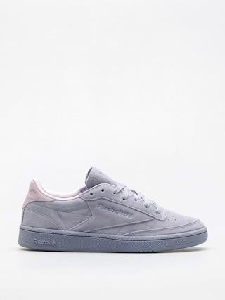 Buty Reebok Club C 85 Nbk Wmn (purple fog/quartz)