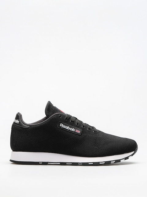 Buty Reebok Cl Leather Ultk (black/white)