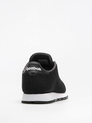Buty Reebok Cl Leather Ultk (black/white)