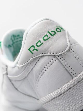 Buty Reebok Club C 85 Archive Wmn (white/glen green/red)