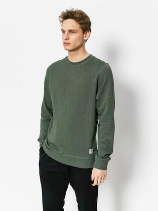 Bluza Element Cornell Overdye Cr (duck green)