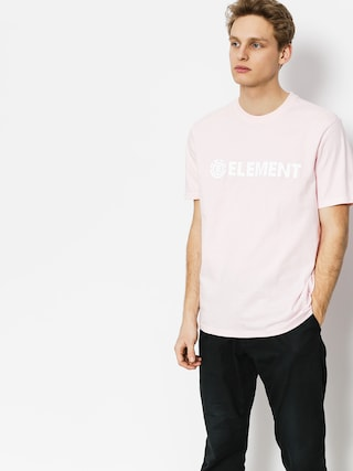 T-shirt Element Blazin Pastel (rose quartz)