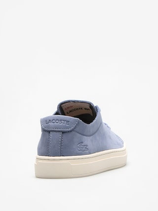 Buty Lacoste L 12 12 Unlined 118 3 Wmn (light purple/off white)