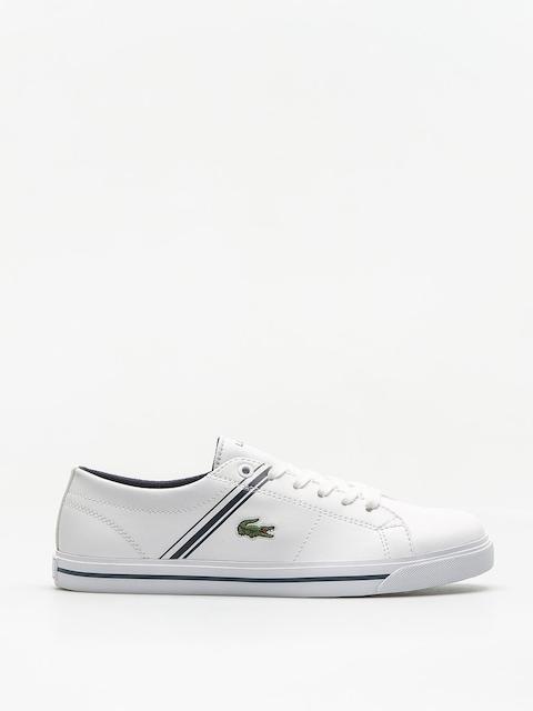 Buty Lacoste Riberac 118 2 (white/navy)
