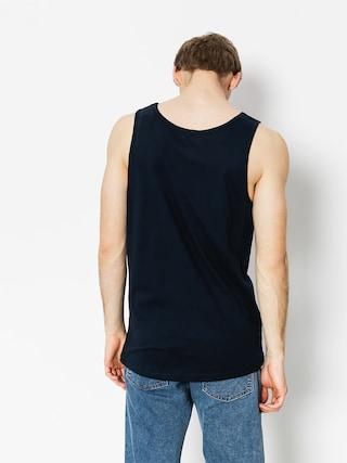 Koszulka Quiksilver Morning Slide (navy blazer)