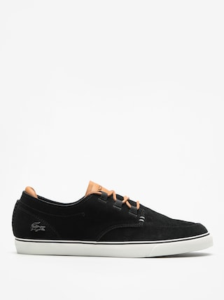 Buty Lacoste Esparre Deck 118 1 (black/light brown)