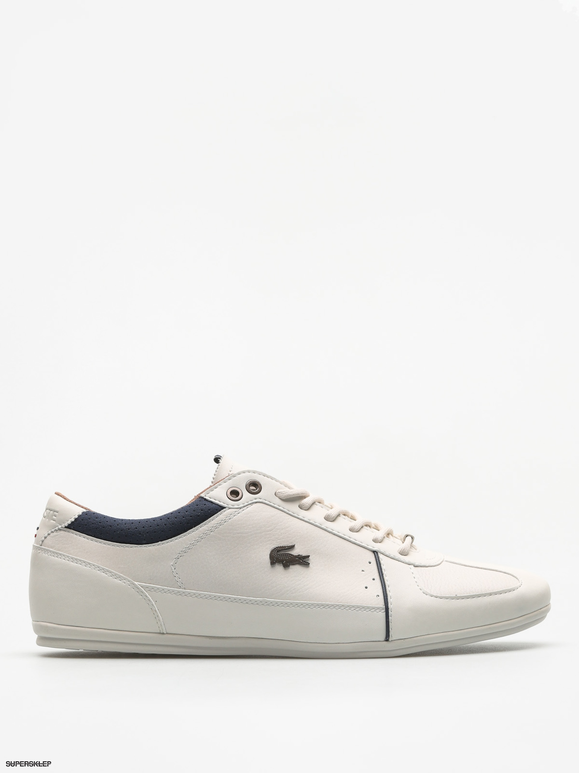 Buty Lacoste Evara 118 1 (off white/navy)