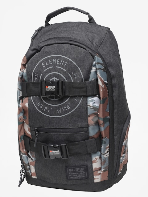 Plecak Element Mohave (sawtooth camo)