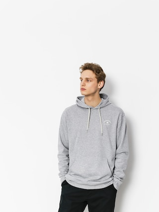 Bluza z kapturem DC Rebel 3 HD (grey heather)