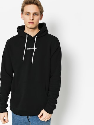 Bluza z kapturem DC Craigburn HD (black)