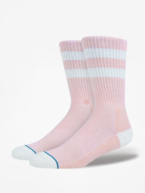 Skarpetki Stance Salty (pink)