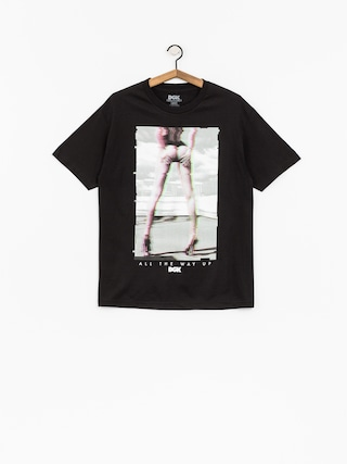 T-shirt DGK End Of The Road (black)