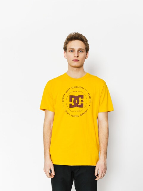 T-shirt DC Rebuilt 2