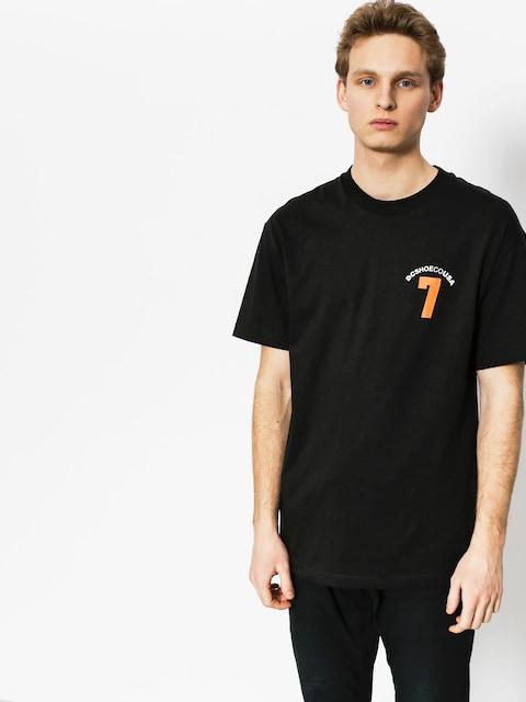 T-shirt DC Lucky Seven (black)