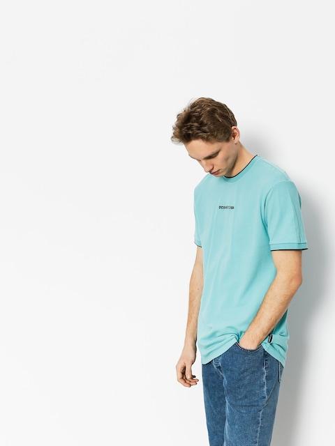 T-shirt DC Lakebay (marine blue)