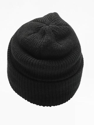 Czapka zimowa Stussy Basic Cuff Beanie (black)