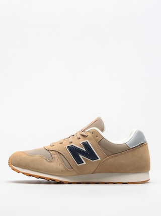 Buty New Balance 373 (tan)