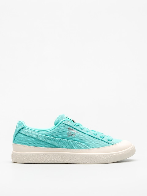 Buty Puma Clyde Diamond (diamond blue/diamond blue)