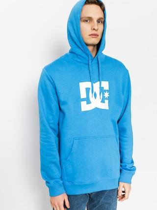 Bluza z kapturem DC Star HD (campanula/snow white)
