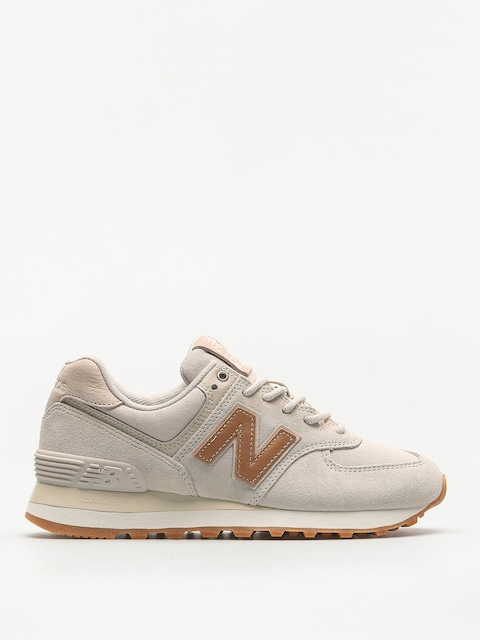 Buty New Balance 574 Wmn (moonbeam)