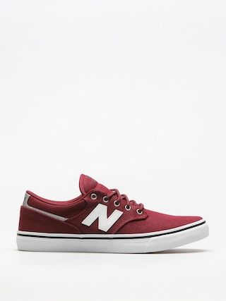 Buty New Balance 331 (burgundy)