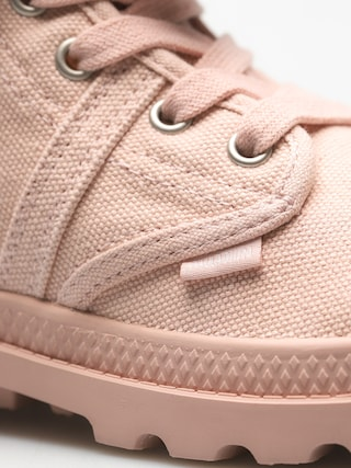 Buty Palladium Pallabrouse Baggy Wmn (peach whip)