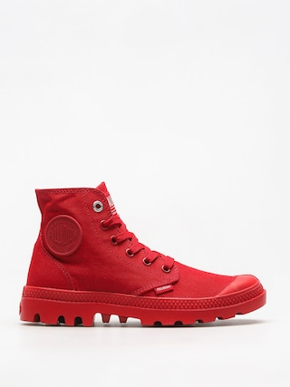 Buty Palladium Mono Chrome (chili pepper)