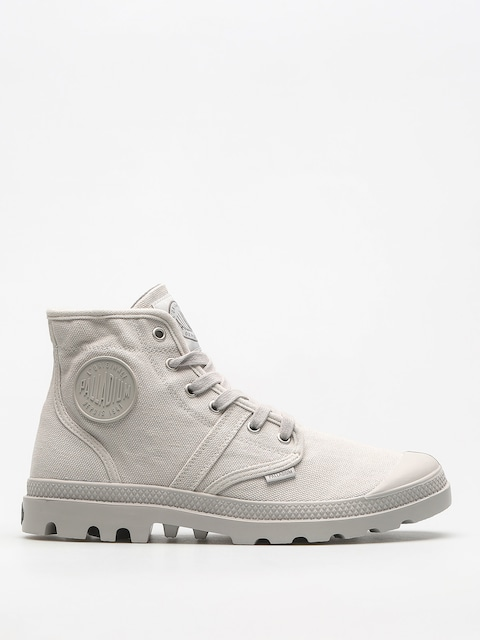 Buty Palladium Pallabrouse (vapor/metal)