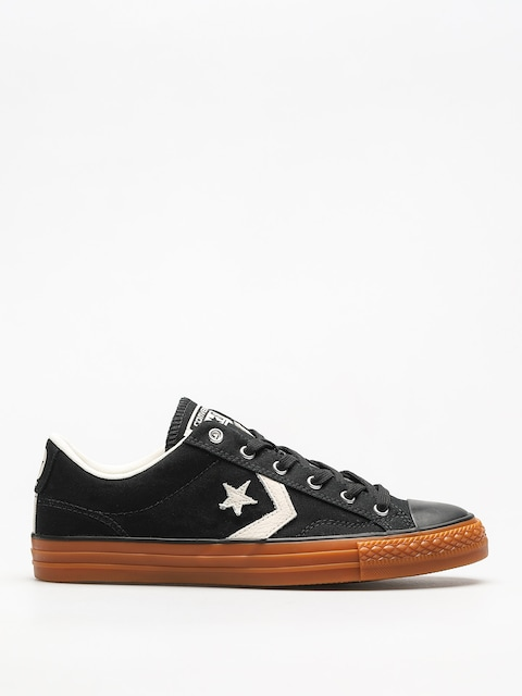 Trampki Converse Star Player Ox (black/egret/honey)