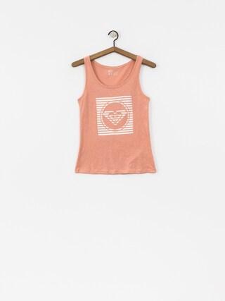 Koszulka Roxy Billy B Wmn (rose tan)