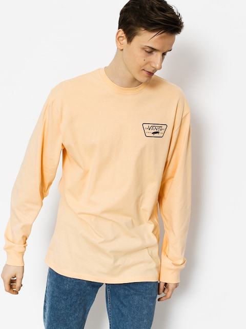 Longsleeve Vans Full Patch Back