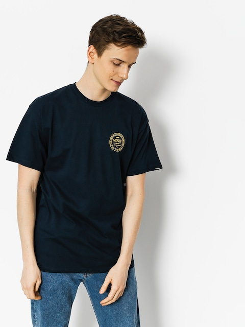 T-shirt Vans Established 66 (navy)